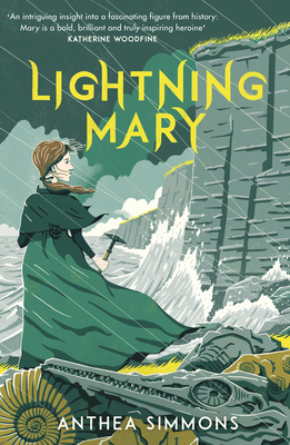 Lightning Mary Cover Image