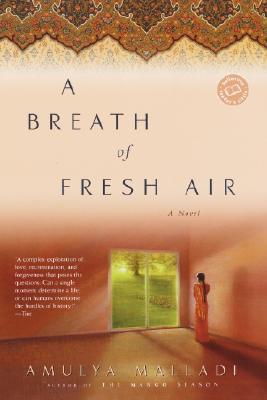 A Breath of Fresh Air Cover