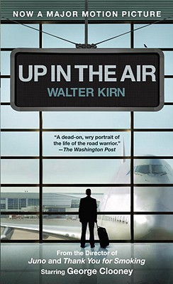 Up in the Air (Movie Tie-in Edition) Cover
