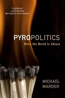 Cover for Pyropolitics