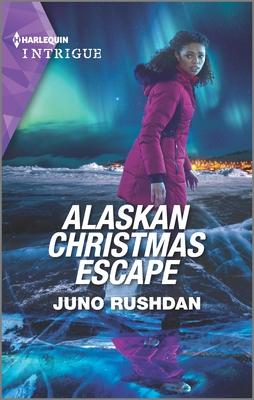 Alaskan Christmas Escape Cover Image