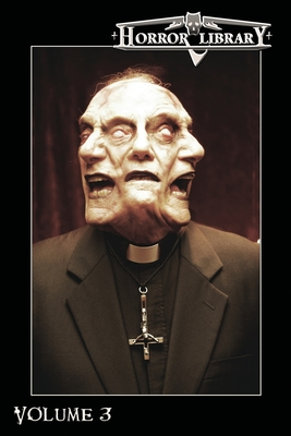 Cover for Horror Library, Volume 3