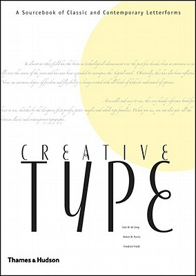 Creative Type Cover