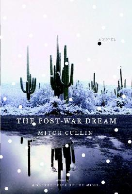 The Post-War Dream Cover