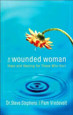 The Wounded Woman Cover Image