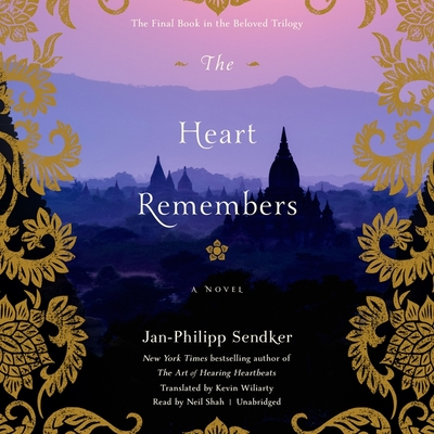 The Heart Remembers Cover Image