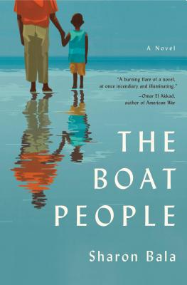 The Boat People Cover Image