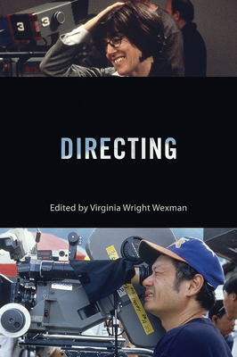 Directing (Behind the Silver Screen Series) Cover Image