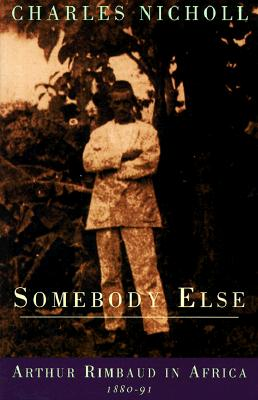 Somebody Else Cover