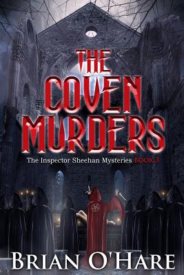 The Coven Murders (Inspector Sheehan Mysteries #3) Cover Image