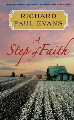 A Step of Faith Cover