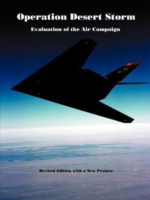 Operation Desert Storm Cover Image