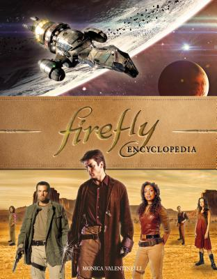 Firefly Encyclopedia Cover Image