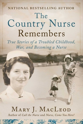 Cover for The Country Nurse Remembers