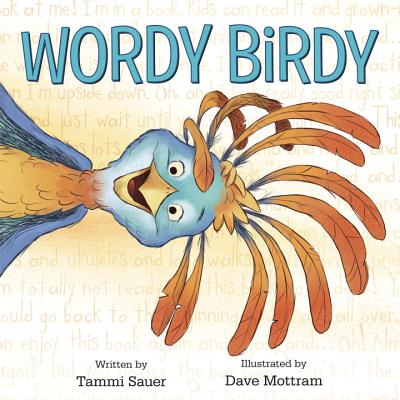 Wordy Birdy Cover Image