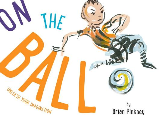 On the Ball Cover Image