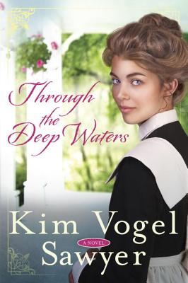 Through the Deep Waters Cover
