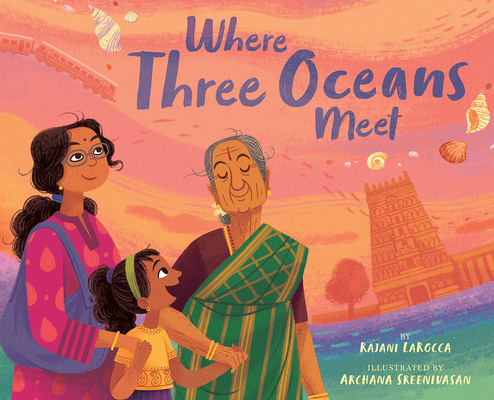 Where Three Oceans Meet Cover Image