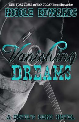 Vanishing Dreams: A Devil's Bend Novel Cover Image