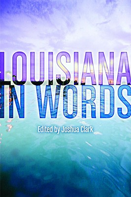 Louisiana in Words Cover Image