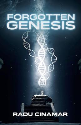 Forgotten Genesis Cover Image