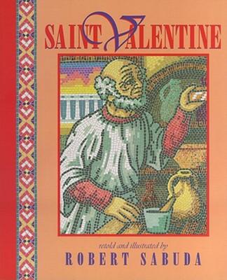 Saint Valentine Cover Image