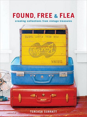 Found, Free & Flea Cover