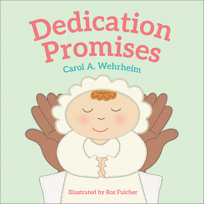 Cover for Dedication Promises