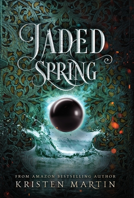 Jaded Spring Cover Image
