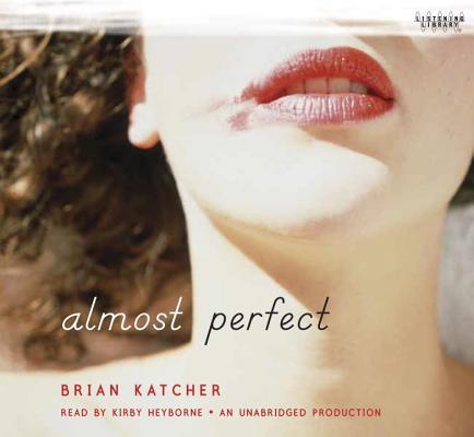 Almost Perfect (Lib)(CD) Cover Image