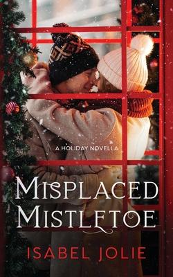 Misplaced Mistletoe Cover Image