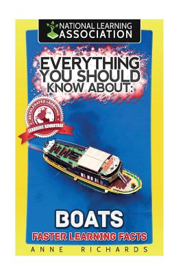 Everything You Should Know About: Boats Cover Image