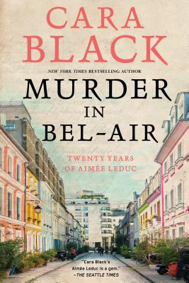 Murder in Bel-Air (An Aimée Leduc Investigation #19) Cover Image