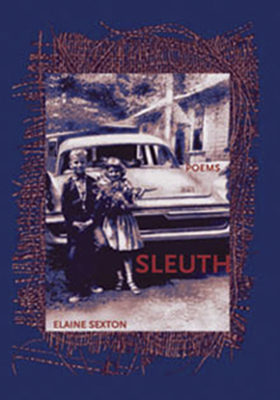 Cover for Sleuth