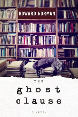 The Ghost Clause Cover Image