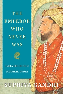 Cover for The Emperor Who Never Was