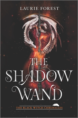 The Shadow Wand cover image