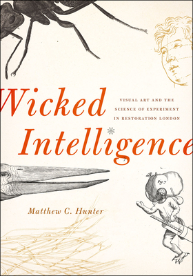 Wicked Intelligence Cover