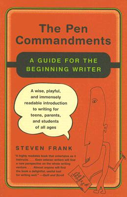 The Pen Commandments Cover