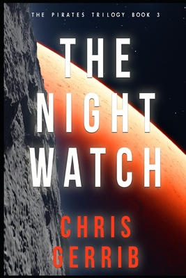 Cover for The Night Watch