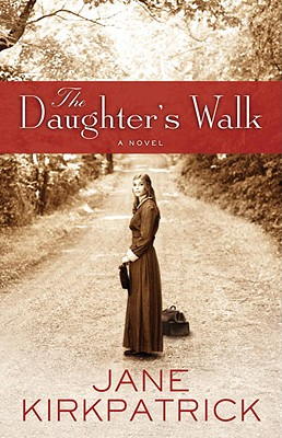 The Daughter's Walk Cover Image