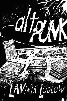Alt.Punk Cover