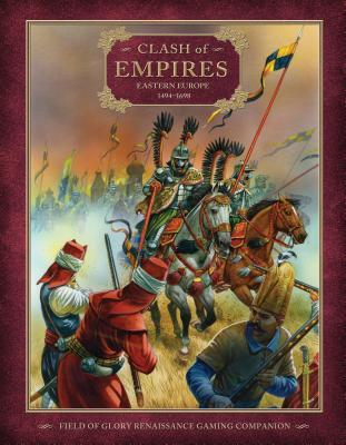 Clash of Empires Cover