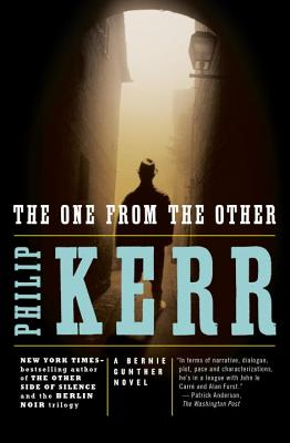 The One from the Other: A Bernie Gunther Novel Cover Image
