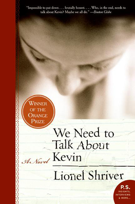 We Need to Talk about Kevin Cover Image