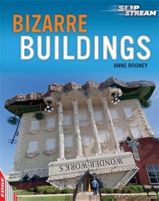 Bizarre Buildings Cover Image