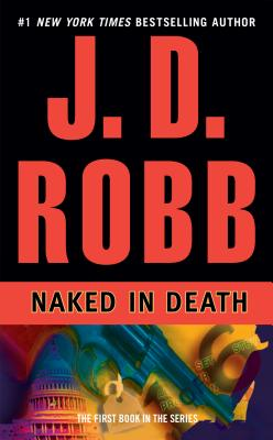 Naked in Death Cover