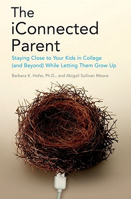 The iConnected Parent Cover