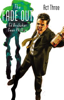 The Fade Out, Volume 3 Cover