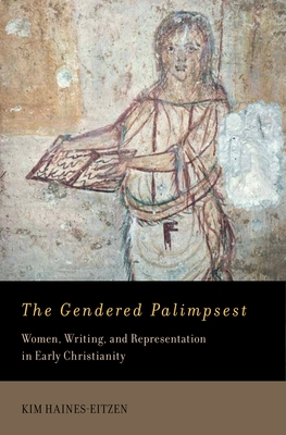 The Gendered Palimpsest Cover
